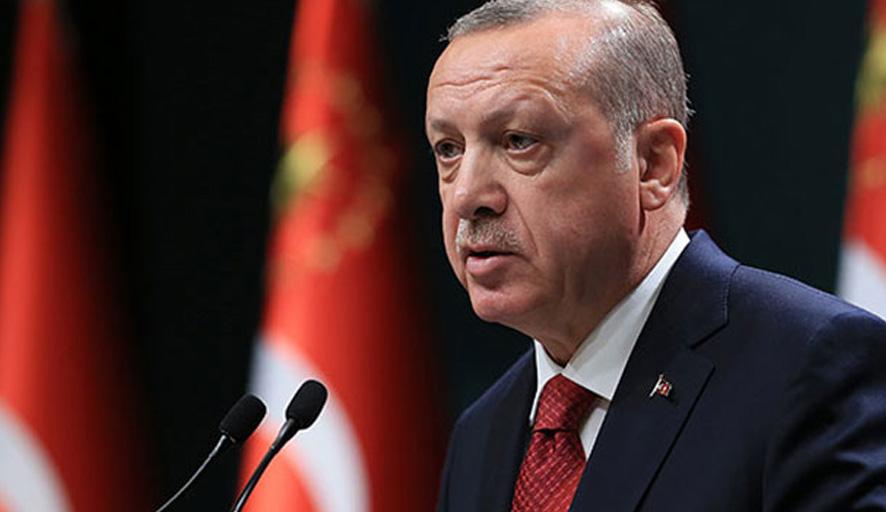 Saray'dan güvenlik zirvesi yanıtı: Cumhurbaşkanımızın takdiri…