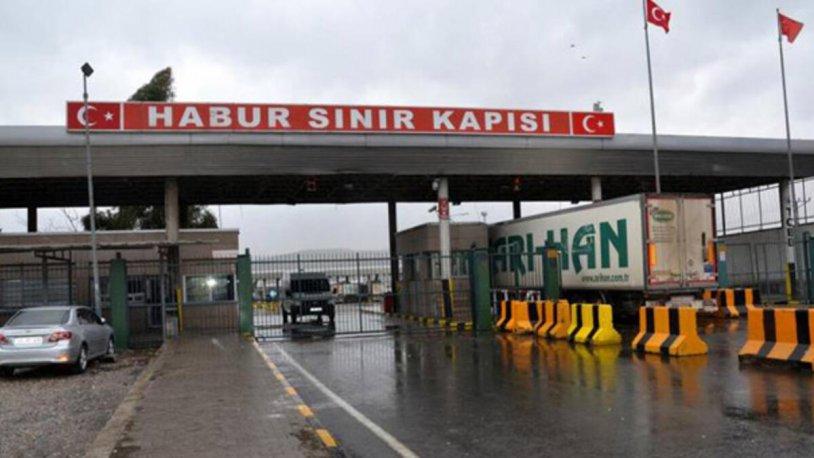 CHP'den Habur uyarısı: 'Kontrol edilmiyor ve bölge halkı çok tedirgin'