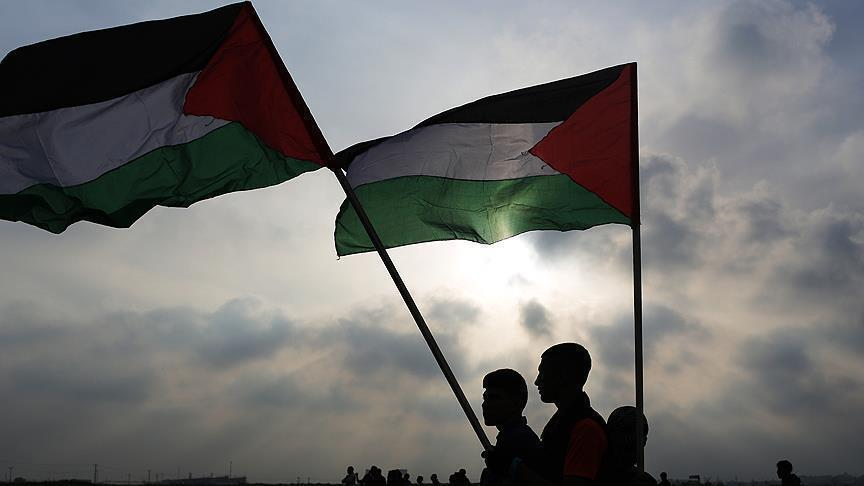 'Hamas'ın Türkiye'de gizli siber saldırı üssü var' iddiası