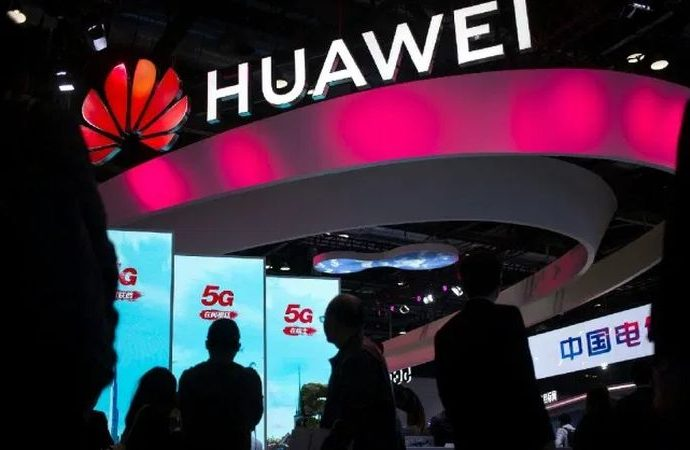 Huawei için 2020 çok zor geçecek