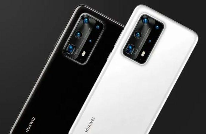 Huawei P40 Pro , Geekbench'te boy gösterdi