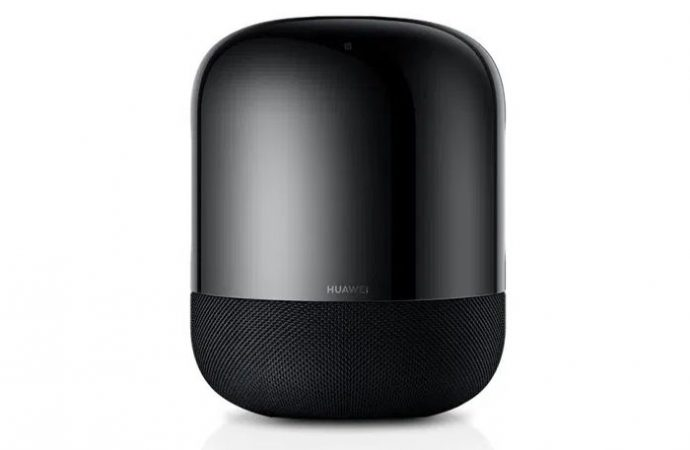 Huawei Sound X Apple HomePod'a alanı dar edecek