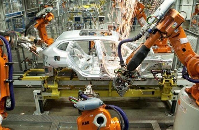 Hyundai'ın Kore'deki fabrikası kapatıldı