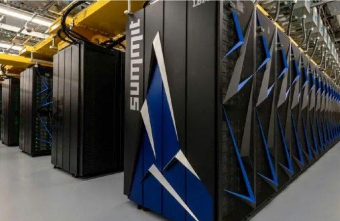 IBM süper bilgisayarı Korona araştırmalarına destek verecek