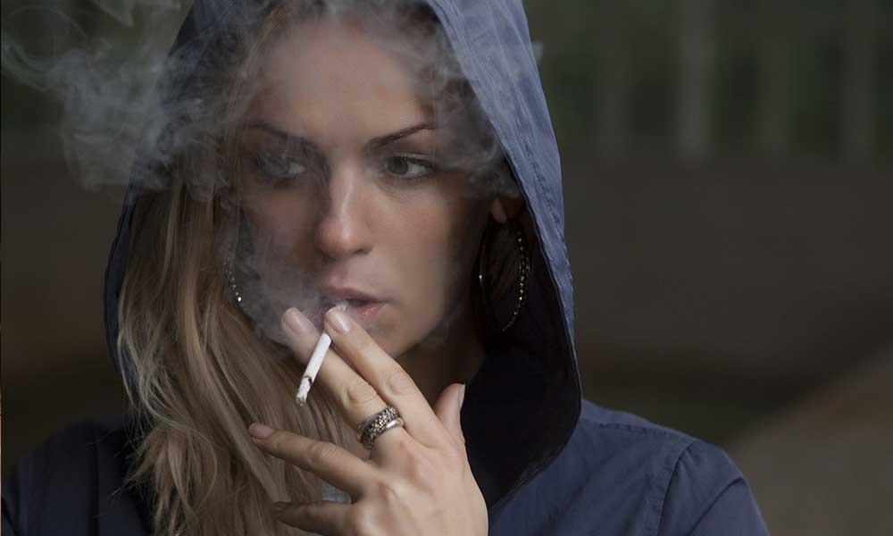 """""""Tütün ürünleri koronavirüsü tetikliyor"""""""