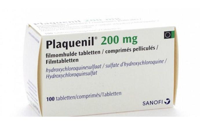 Doktorlardan bakanlığa sağlık çalışanları için Plaquenil önerisi: Maliyeti 17 lira