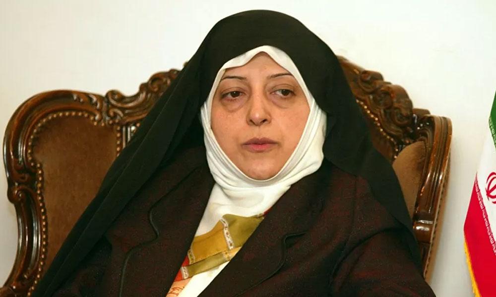 Koronavirüse yakalanan İran Cumhurbaşkanı Yardımcısı iyileşti!