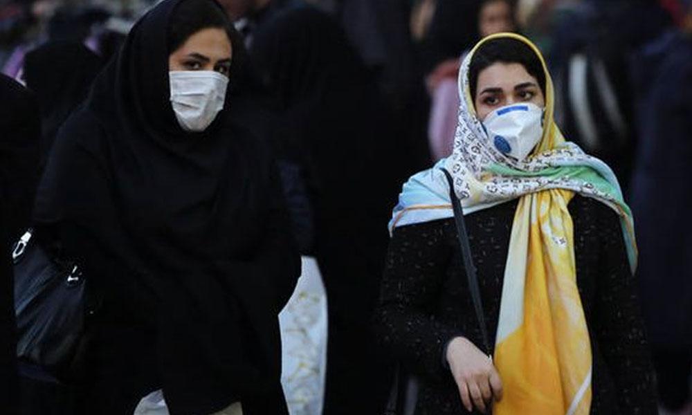 İran: Koronavirüste ikinci dalga başlayabilir