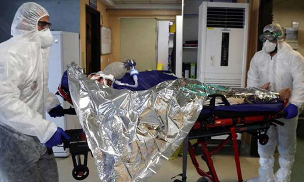 İlk defa gerçekleşti! Koronavirüsten 6 yaşında bir çocuk hayatını kaybetti