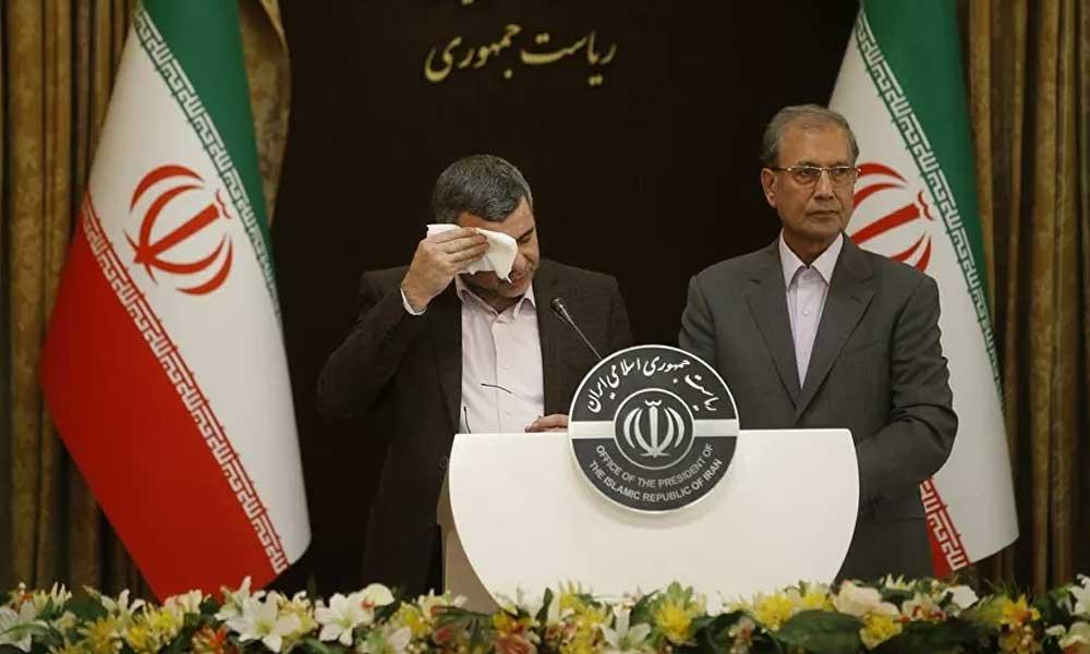 İran'dan iyi haber! Koronavirüse yakalanan Bakan Yardımcısı iyileşti