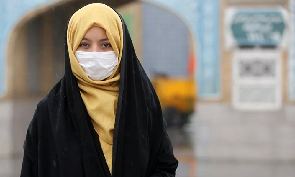 Dünya Sağlık Örgütü, İran'a uzman ekip gönderdi