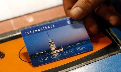 İstanbulkart ile taksi ücreti ödenebilecek