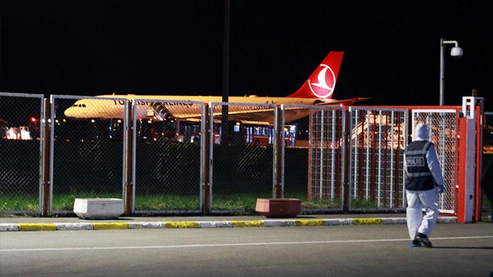 İtalya'dan tahliye edilen karantinadaki Türk öğrenci: 'Hastaneye gidenler dışında test yapılmadı'