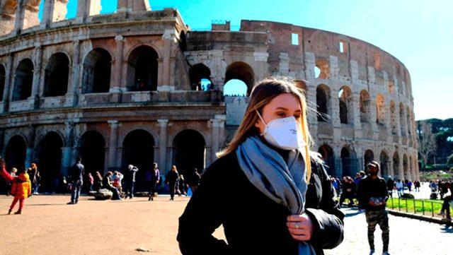İtalya'da 14 kent karantinaya alındı!