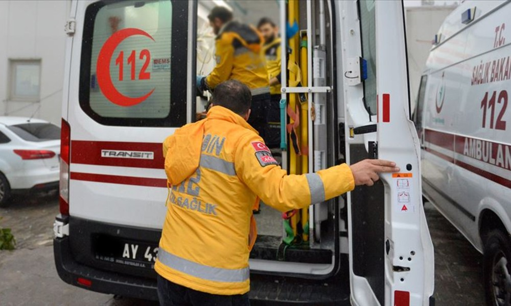 Tabip Odası açıkladı: İzmir'de hasta sayısı 700, dokuz ASM kapatıldı
