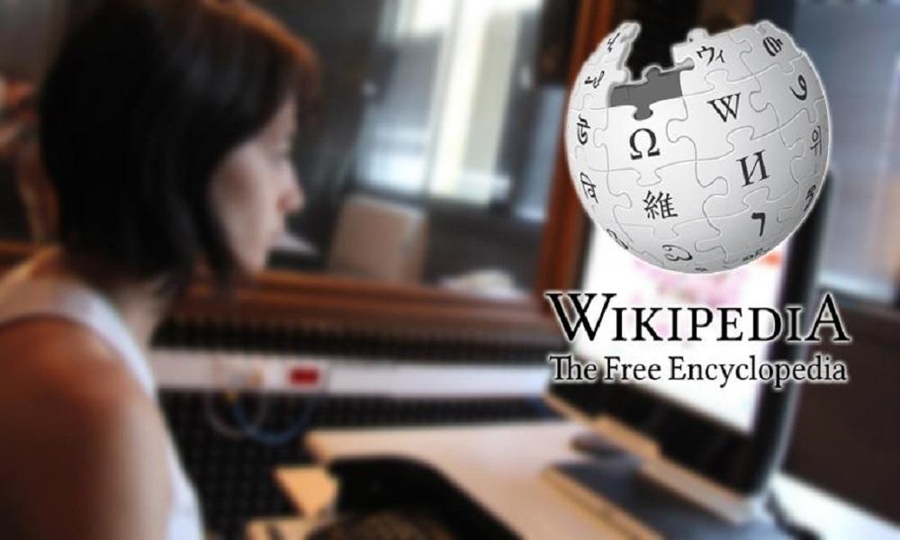 Wikipedia, kadın biyografileri için harekete geçiyor