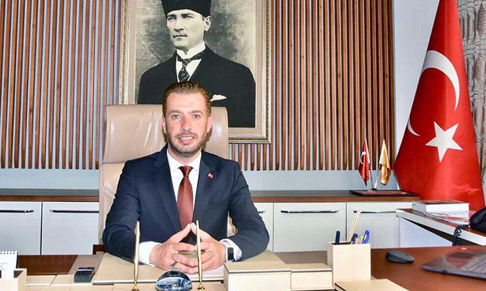 CHP'li Belediye Başkanı Kadir Aydar, görevden alındı!