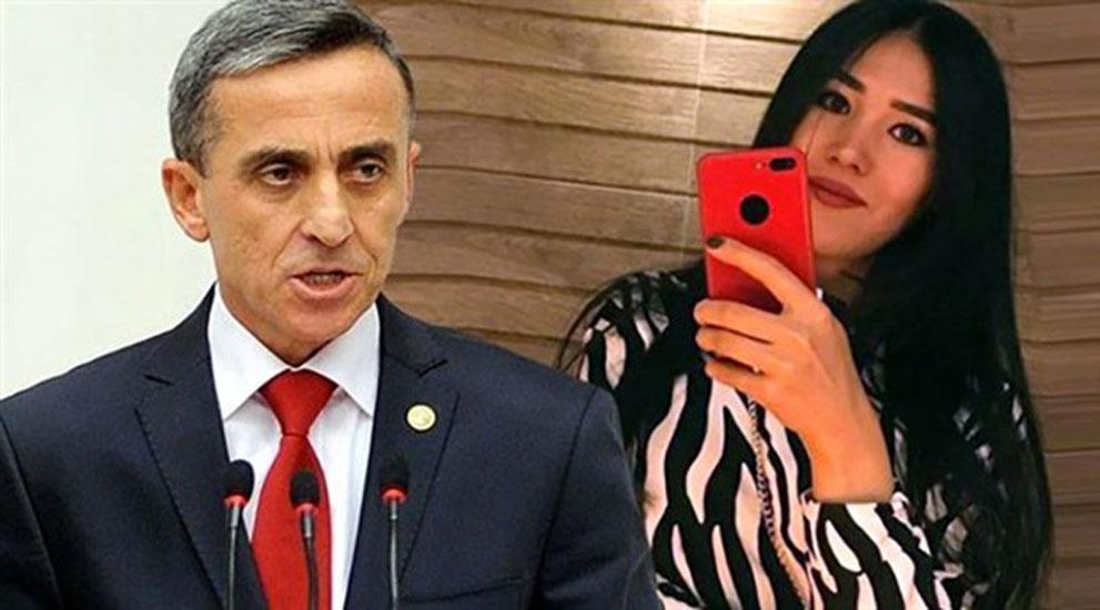 AKP'li Ünal'ın evinde ölü bulunan Nadira Kadirova'nın rahminde erkek PSA'sı bulgusu