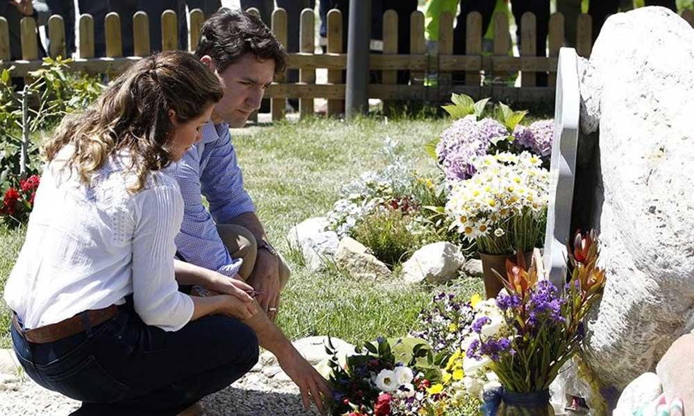 Kanada Başbakanı ve eşi karantina altında