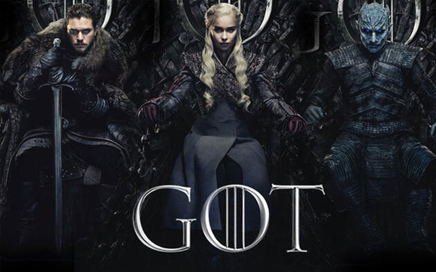 Game of Thrones oyuncusu koronavirüse yakalandı