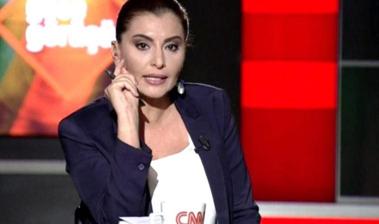Hande Fırat'ın 'makarna' tweetine tepki yağdı!