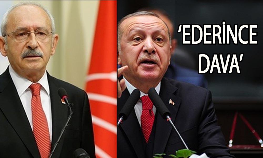 Kılıçdaroğlu'nun avukatı harekete geçti