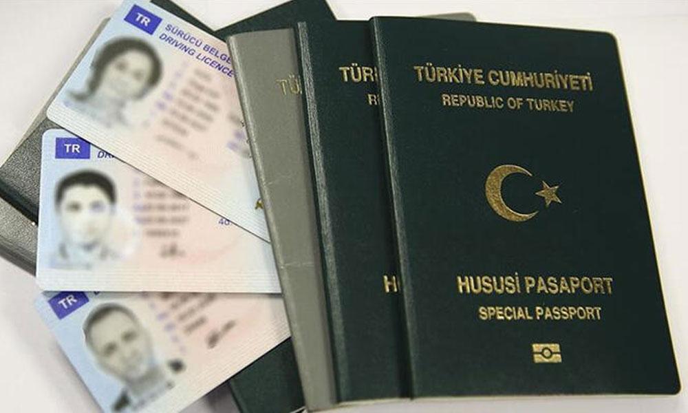 Nüfus Müdürlüğü: Randevusuz kimlik, pasaport ve ehliyet verilmeyecek!