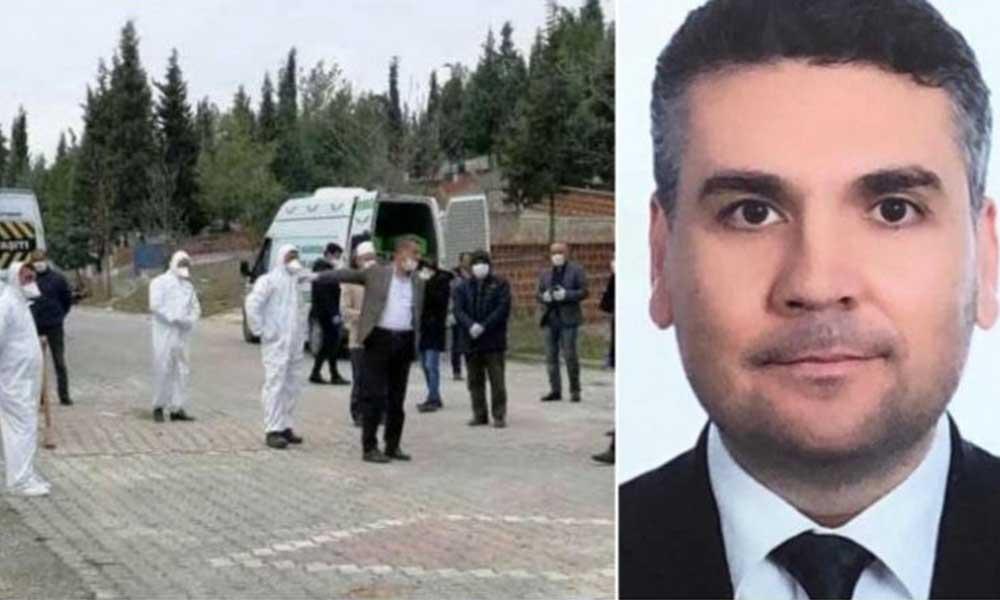 KİPTAŞ eski müdürü koronavirüsten hayatını kaybetti