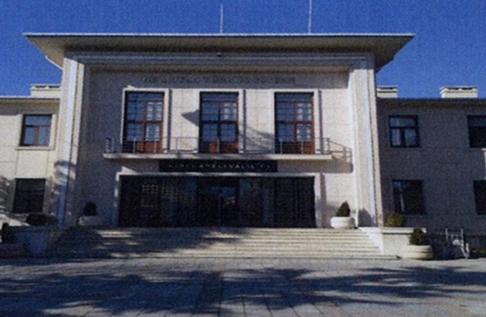 Kırklareli Valiliği'nden Bulgar vatandaşların virüs getirdiği iddiasına ilişkin açıklama