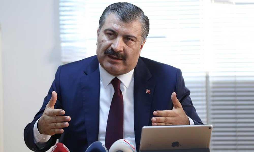 """""""Bakan Koca'ya Prof. Taşçıoğlu'nun ölüm haberini toplantıdan 15 dakika önce verdik"""""""