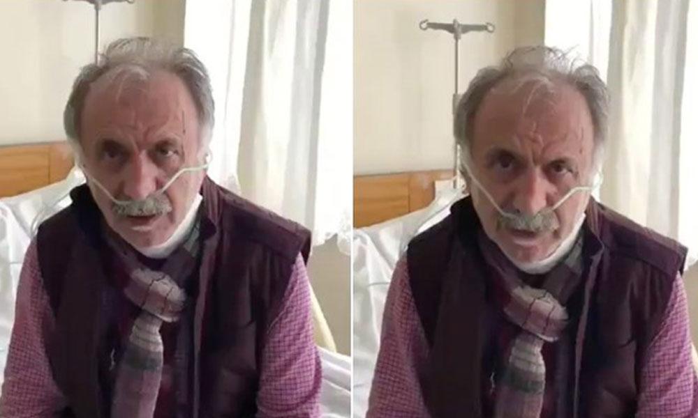 Çapa'da büyük tehlike! Prof. Dr. Taşçıoğlu'nun testi pozitif çıktı