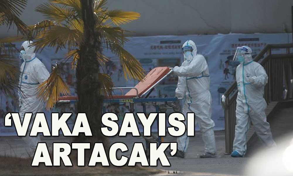 Sağlık Bakanlığı Bilim Kurulu Üyesi açıkladı: Türkiye'deki hasta oranı neden düşük?