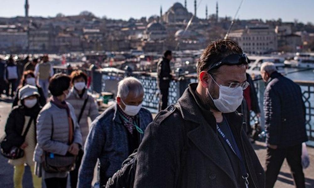 'Türkiye'nin 10 günden az stoğu kaldı'
