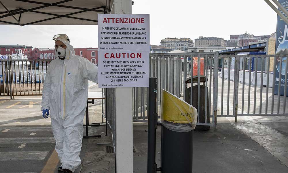 Hayatını kaybedenlerin sayısı 4 bini aştı! Koronavirüs salgınında Türkiye'de ve dünyada son durum…