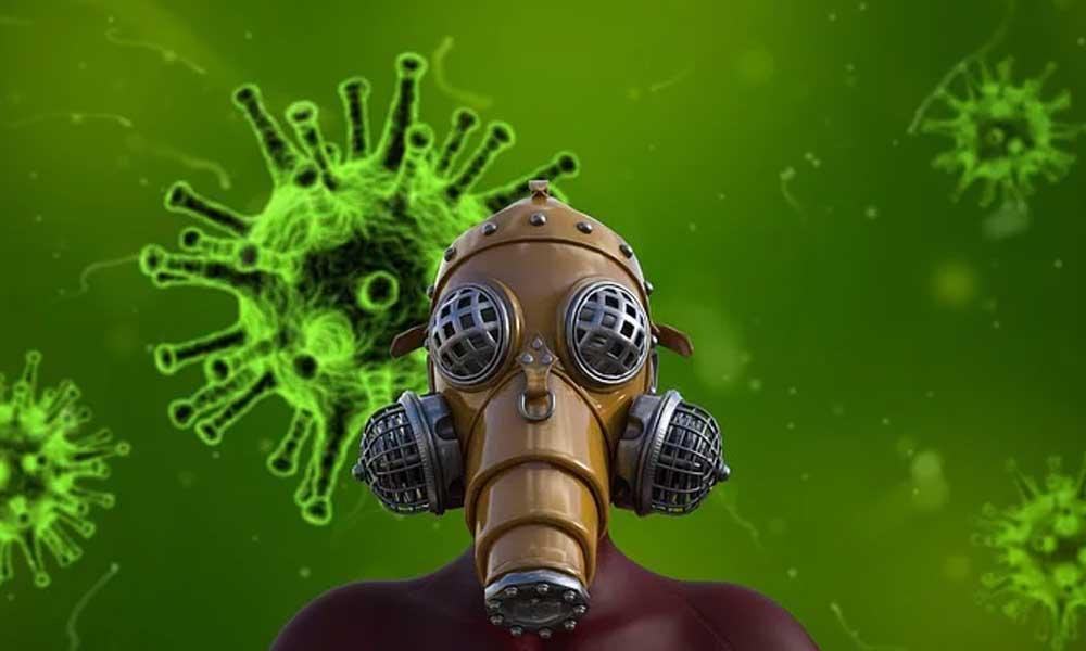 Koronavirüste vahim gelişme! İlk kez bir ölüden virüs bulaştı