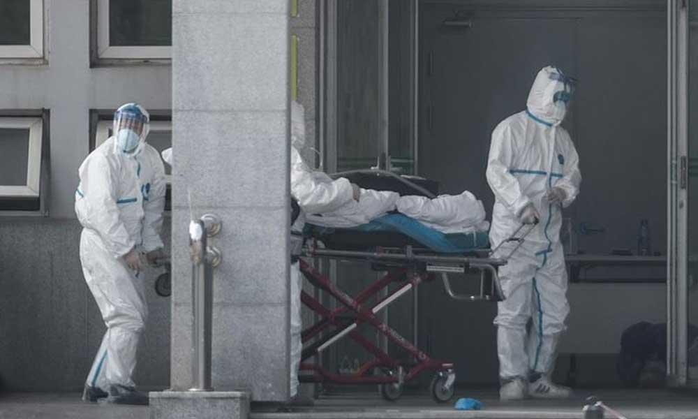 İspanya'da koronavirüs nedeniyle OHAL ilan edildi!