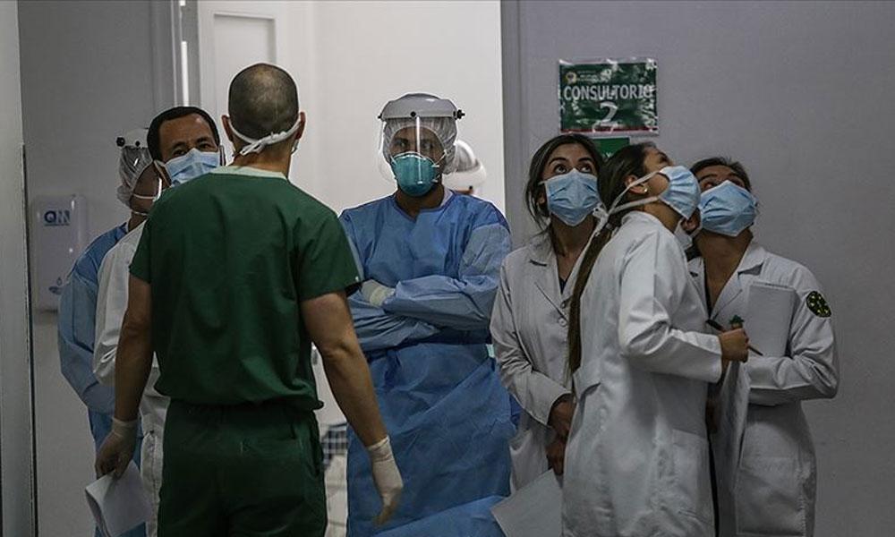 Sağlık Bakanlığı, koronavirüsün 'olası vaka tanımına' yeni bir madde daha ekledi