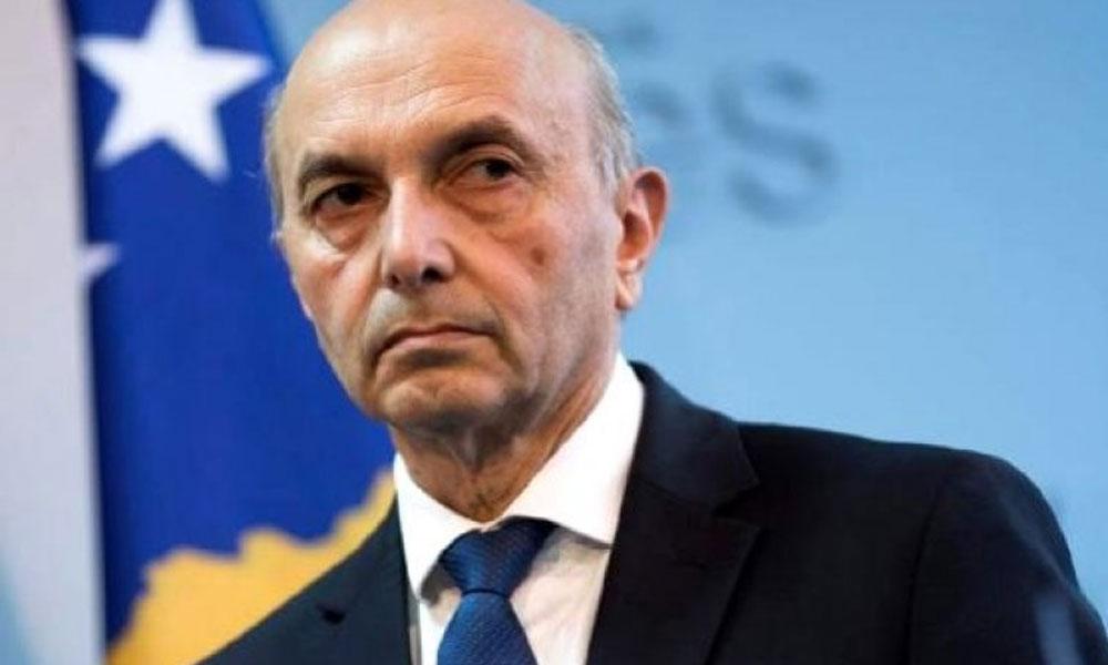 Kosova'da LDK partisi, hükümetten çekildiğini açıkladı