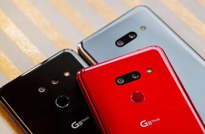LG G8 bekleneni veremedi