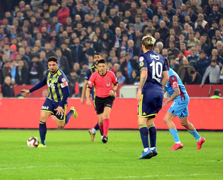 Fenerbahçe Muriqi ile umutlandı