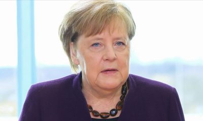 Büyükelçi'den Angela Merkel'e 'Hitler' benzetmesi