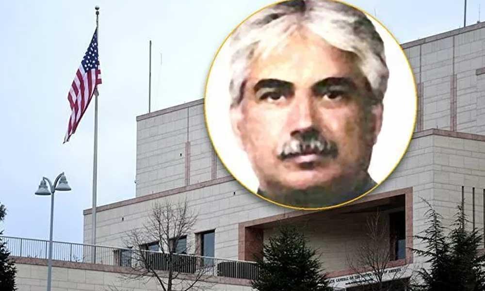ABD İstanbul Başkonsolosluğu görevlisi Topuz için istenen ceza belli oldu