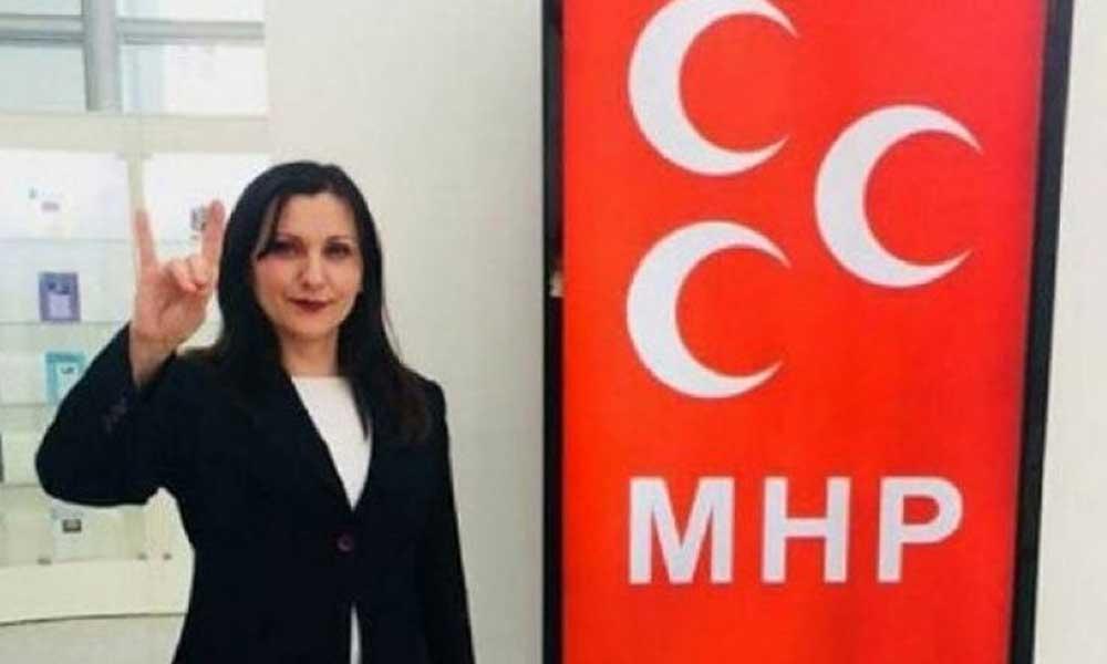 MHP'li yöneticinin ilginç koronavirüs yorumu: Abdestlilere bulaşmaz…