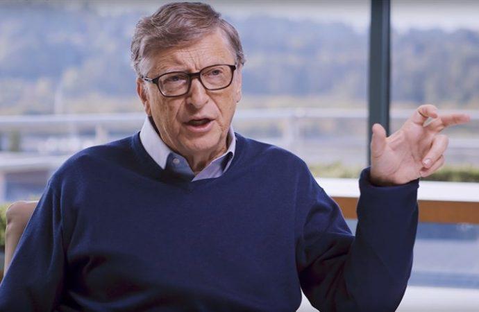 Bill Gates neden Android kullandığını açıkladı