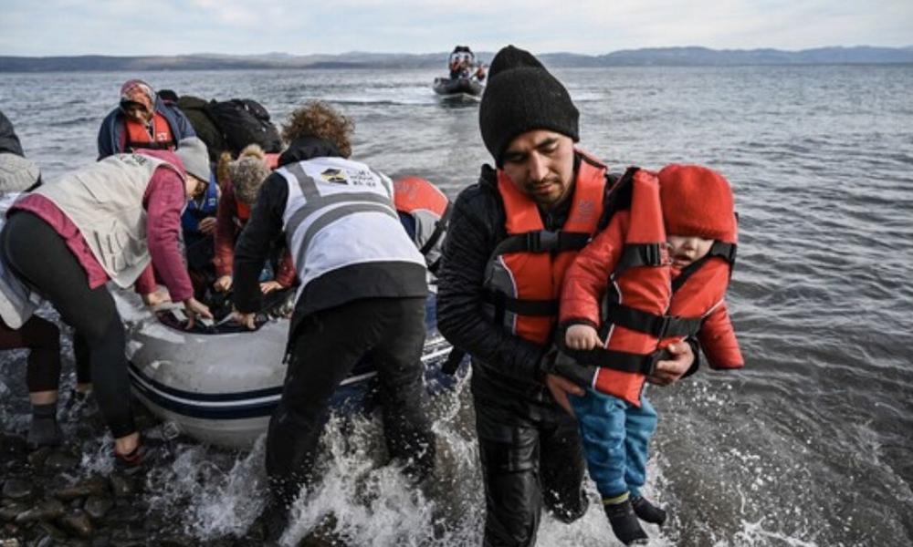 Devlet Bahçeli'den mülteciler için talimat