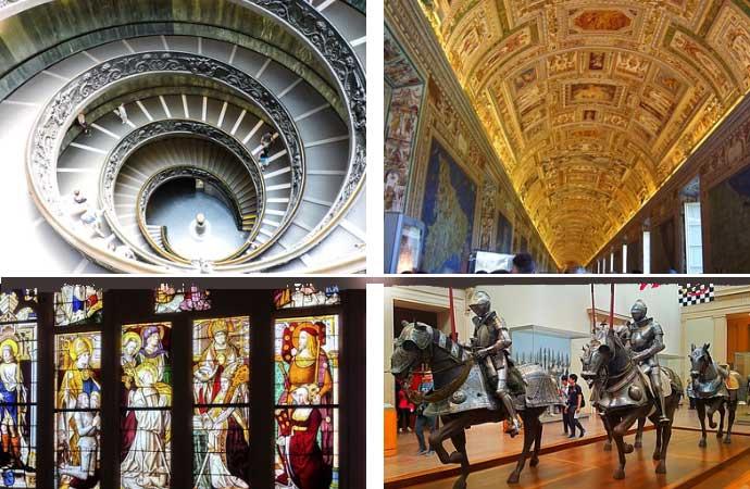 Türkiye ve dünyada evden gezebileceğiniz müzeler