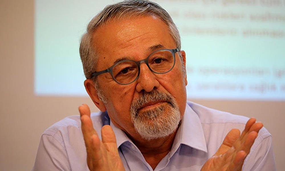 Prof. Dr. Naci Görür'den vahim uyarı: 10-15 bin ölümle atlatamazsınız