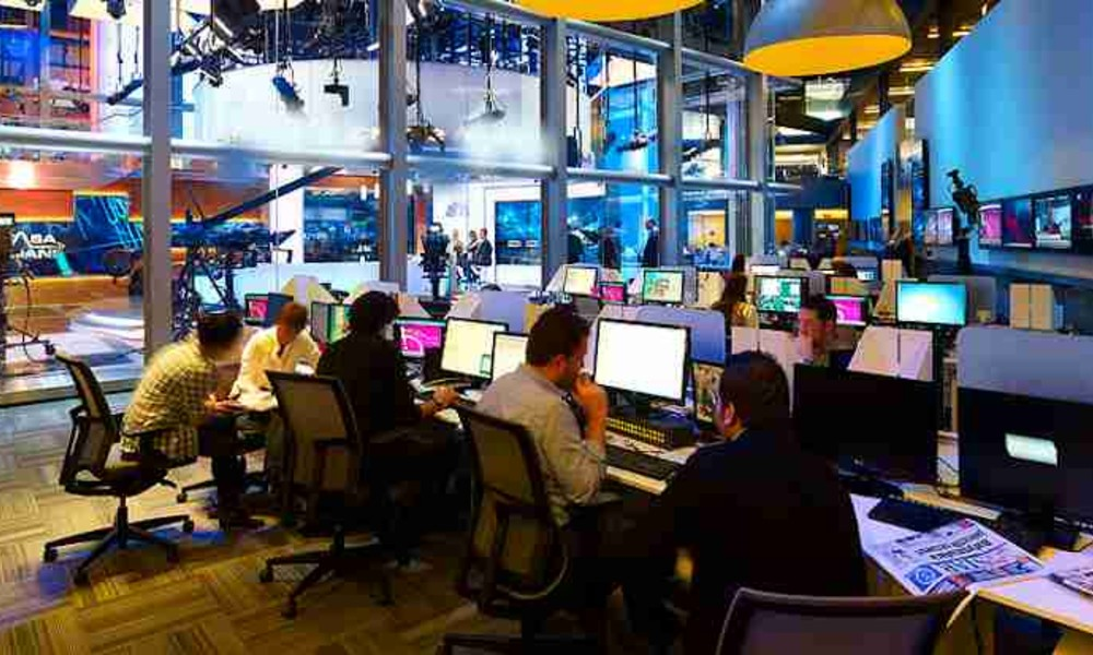 NTV'de koronavirüse yakalanan gazeteci sayısı 4'e yükseldi