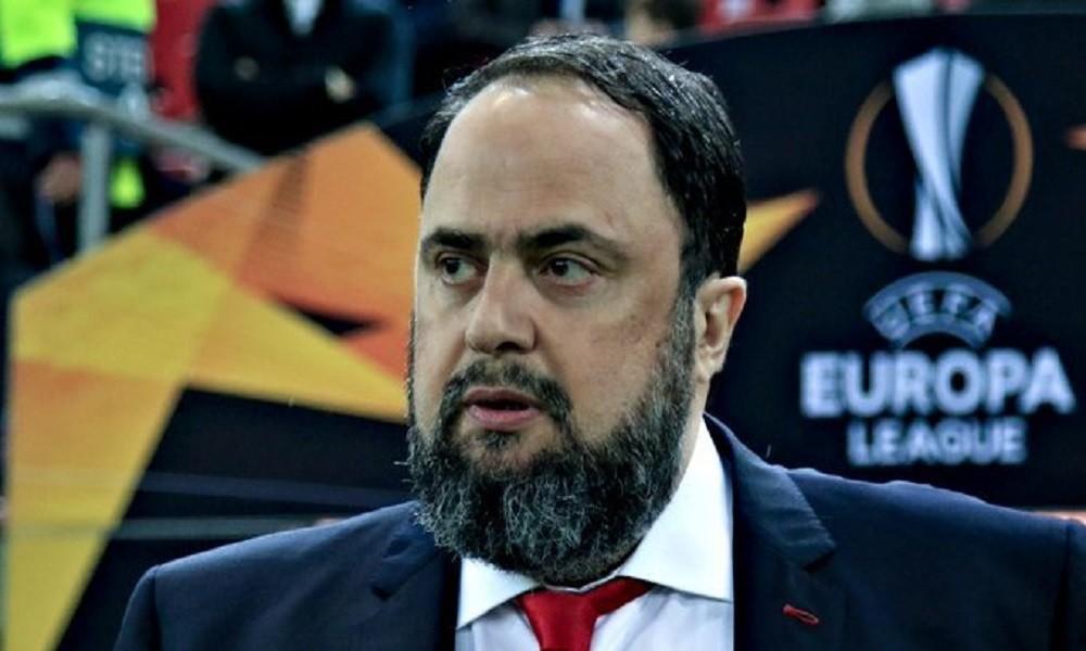 Sosyal medyada paylaştı! Olympiakos'un Başkanı koronavirüse yakalandı