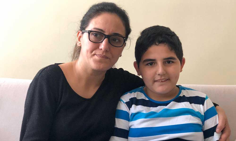 Otizmli çocuğa okulda işkence! Anne şikayetçi oldu